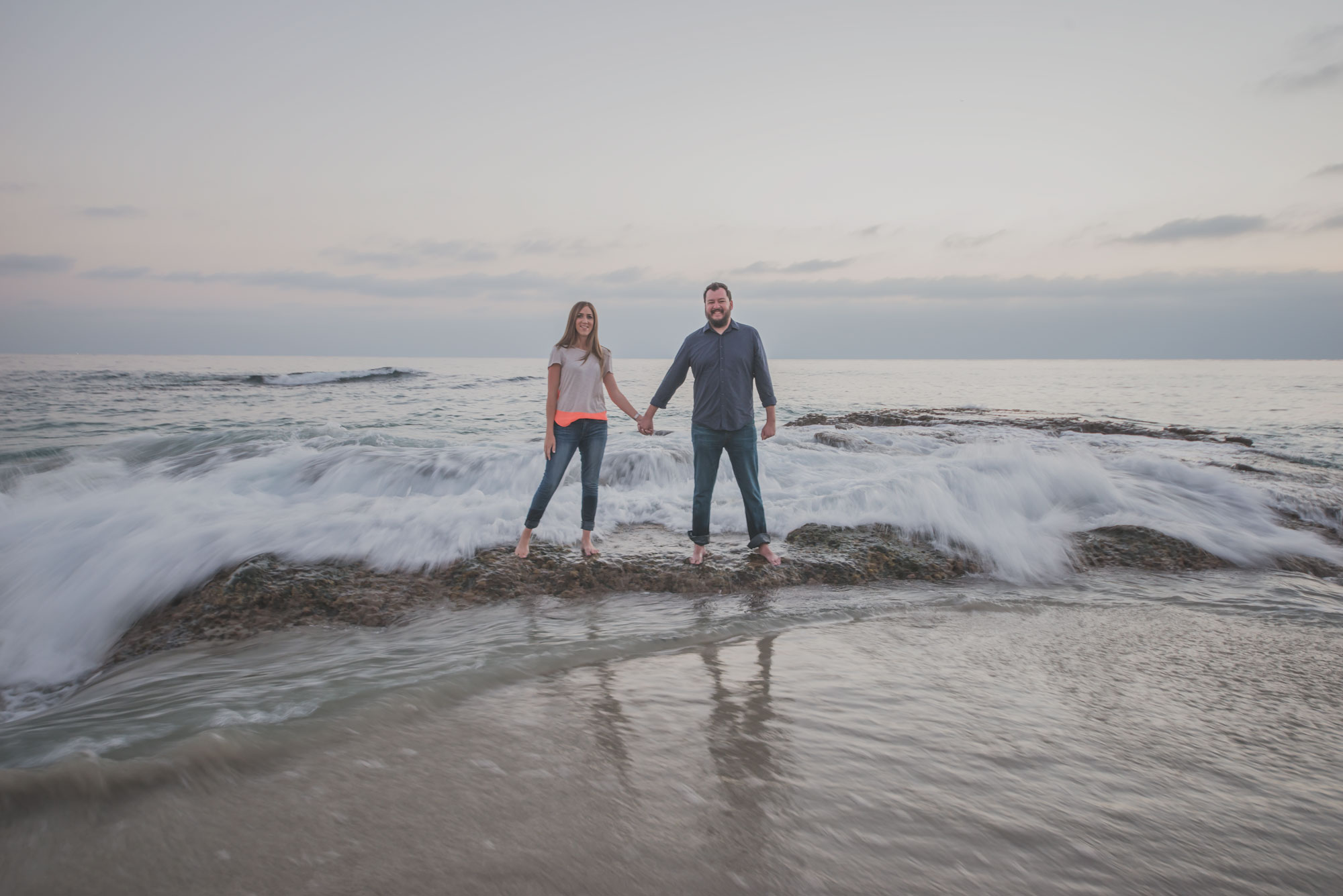 Lifestyle Photography | WindanSea La Jolla CA | Mel and Tim Photography