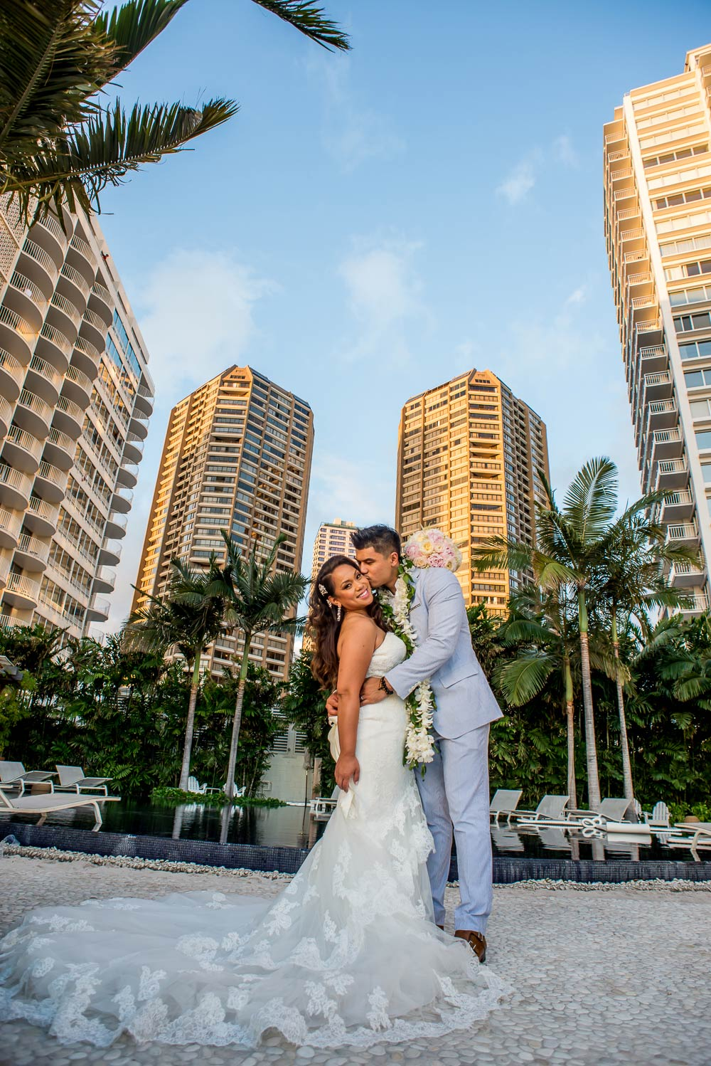 Destination Wedding Photography | Hawaii | Mel and Tim Photography