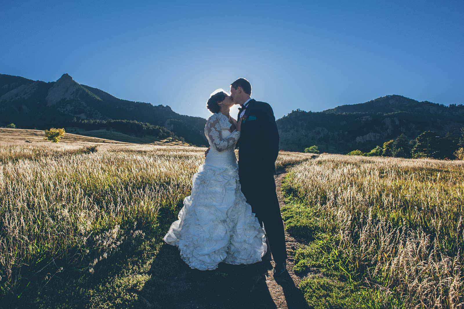 Wedding Photography | Boulder Colorado | Mel and Tim Photography