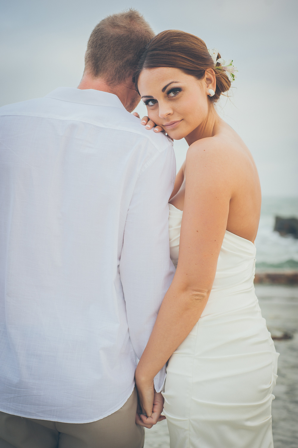 Wedding Photography | Coronado Beach CA | Mel and Tim Photography