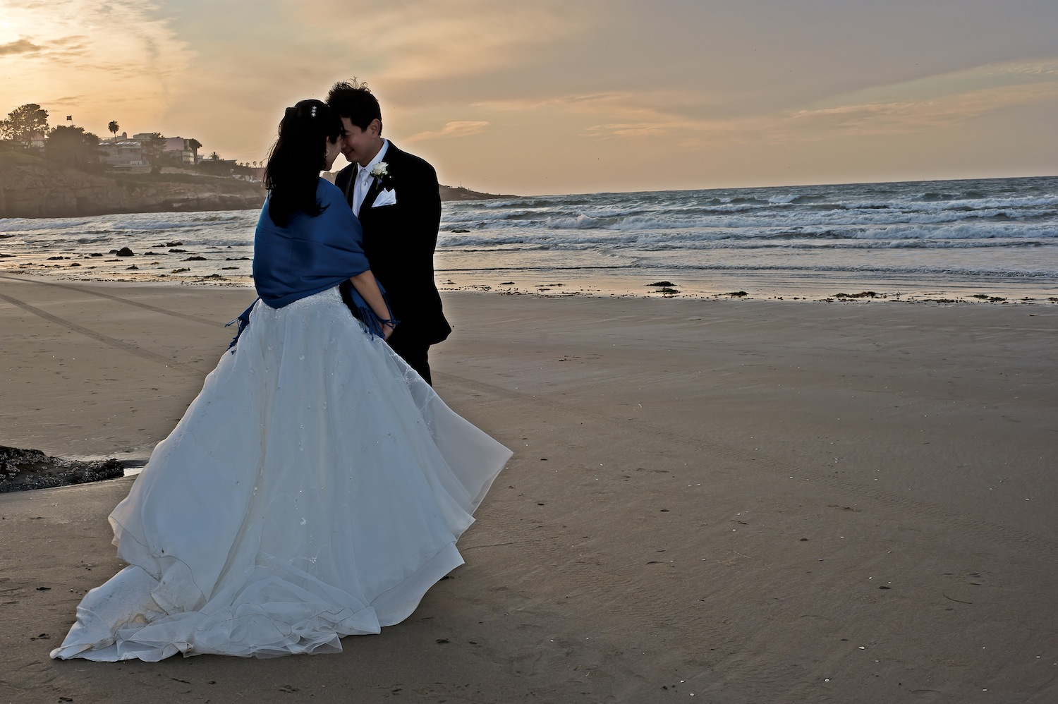 Wedding Photography | La Jolla CA | Mel and Tim Photography