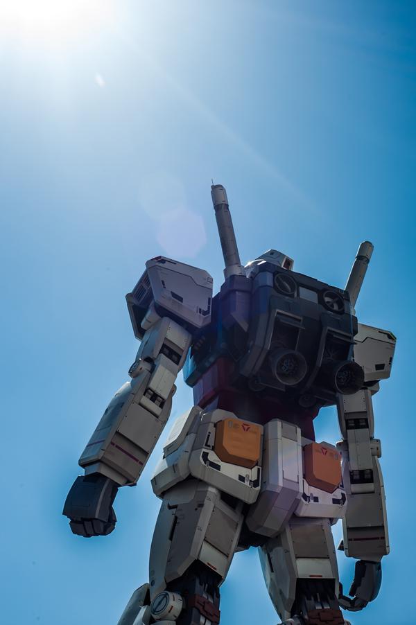 DiverCity-Tokyo-Japan-1