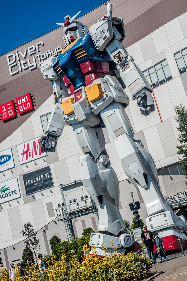 DiverCity-Tokyo-Japan-3