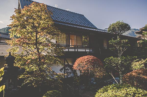 Fujioto-Ryokan-RoomExterior