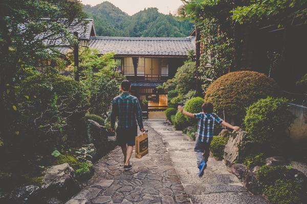 Tsumago-Japan-Town