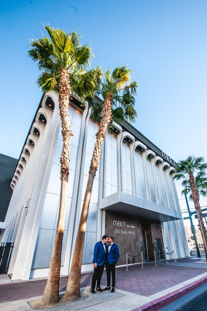 Mel and Tim Photography Las Vegas Wedding